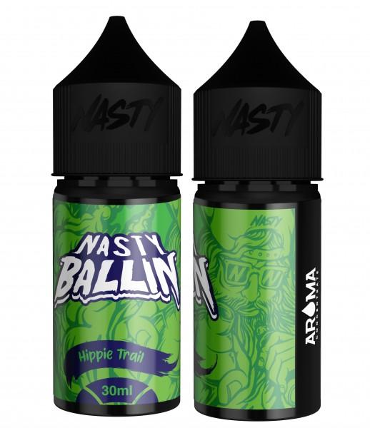 Aroma Hippie Trail