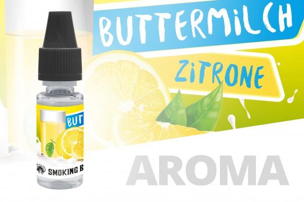 Aroma Buttermilch Zitrone