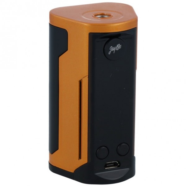Wismec Reuleaux RX GEN3 Dual 230 Watt Mod