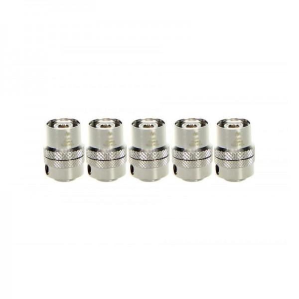 5 LVC-Clapton Coils (IC)