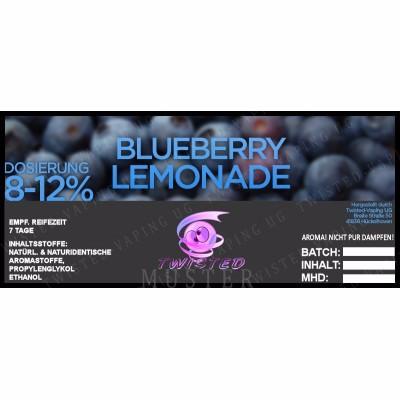 Aroma Blueberry Lemonade (TF)