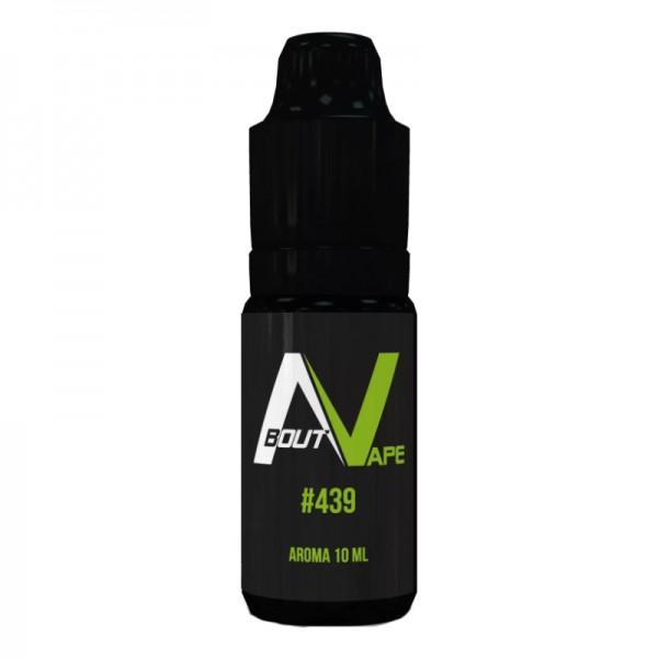 Aroma #439
