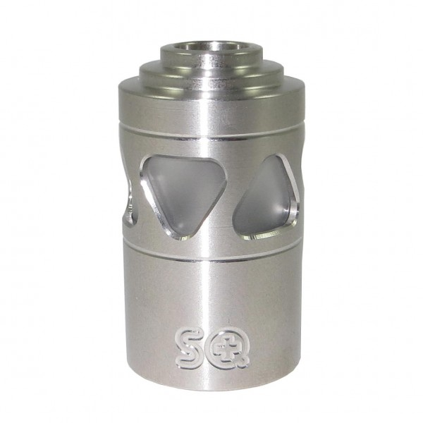 Edelstahl Tank für Squape R(s)