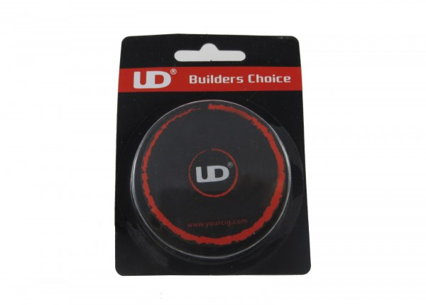 Youde Technology Fused Clapton Wire - 4,5m | Dampfdorado