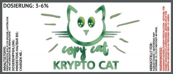 Aroma Krypto Cat