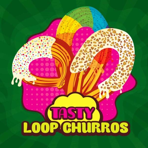 Aroma Loop Churros