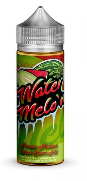 Liquid Frozen Melons - Water Melo`n 100ml/120ml