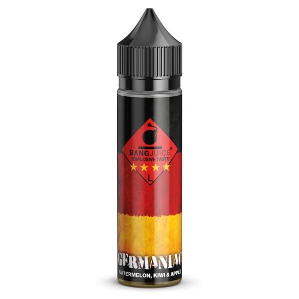 Aroma Germaniac
