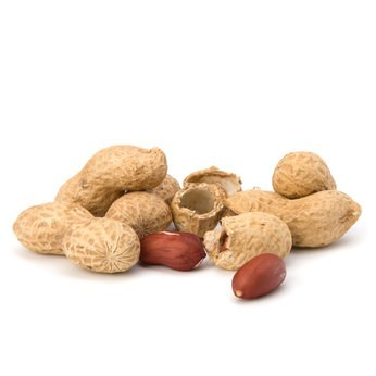 Aroma Zwei Peanuts