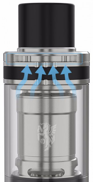 Unimax 22 Set 2200 mAh (IC)