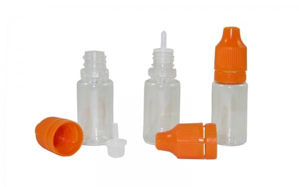 10 ml Flaschen PET