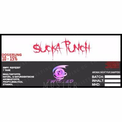 Aroma Sucka Punch