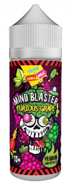 Aroma Mind Blaster - Furious Grape