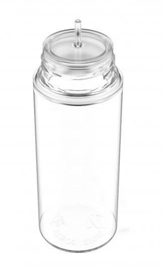 Chubby Gorilla V3 Flasche 120 ml PET Unicorn