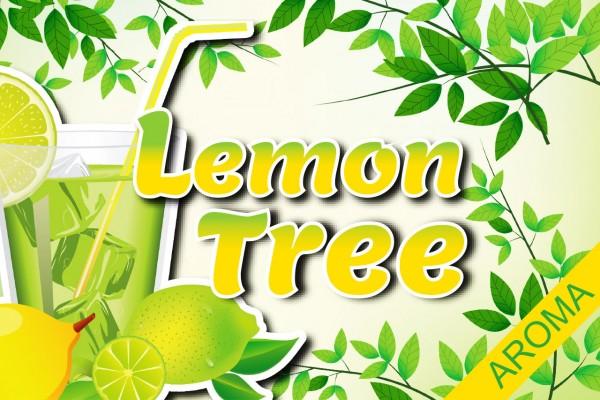 Aroma Lemon Tree (SB)