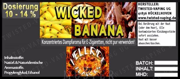 Aroma Wicked Banana