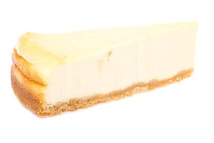 Aroma Cheesecake (Graham Crust)