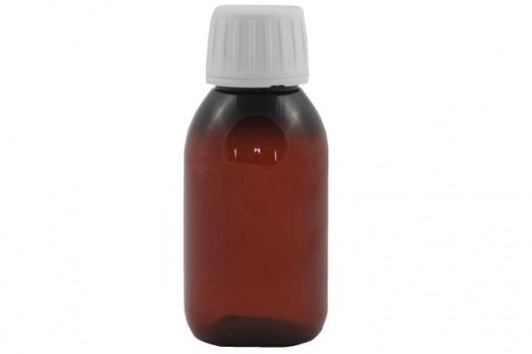 100 ml Flasche PET