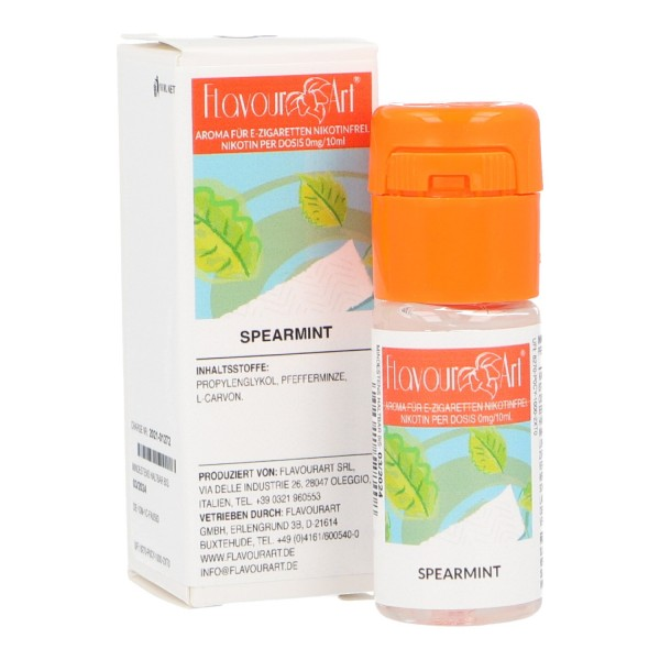 Aroma Spearmint (FA)