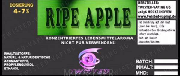 Aroma Ripe Apple
