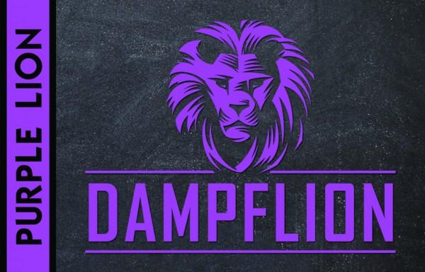 Aroma Purple Lion
