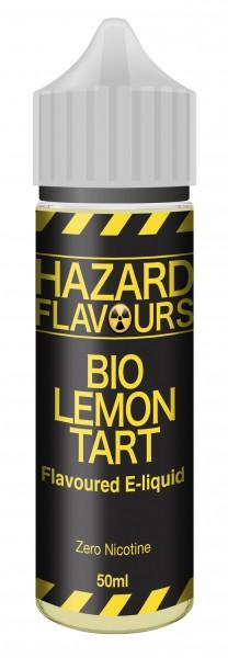 Liquid Bio Lemon Tart - Hazard 50ml/60ml