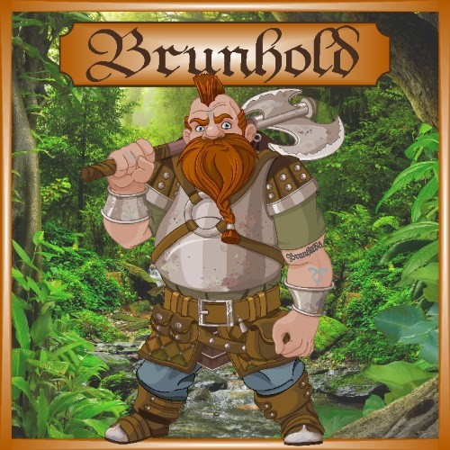 Aroma Brunhold