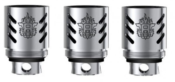 3 TFV8 The Cloud Beast Coils