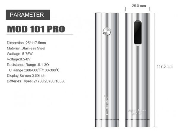 EhPro Mod 101 Pro