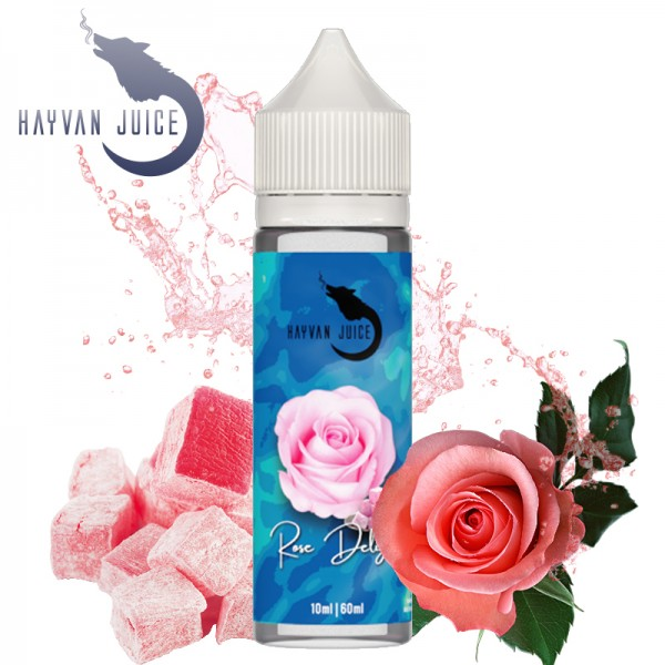 Aroma Rose Delight