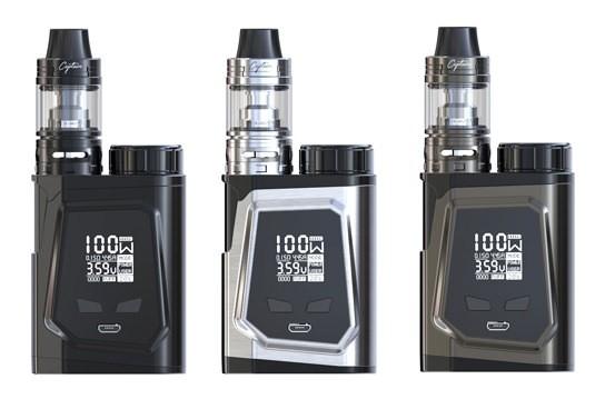 iJoy Capo 100W Kit