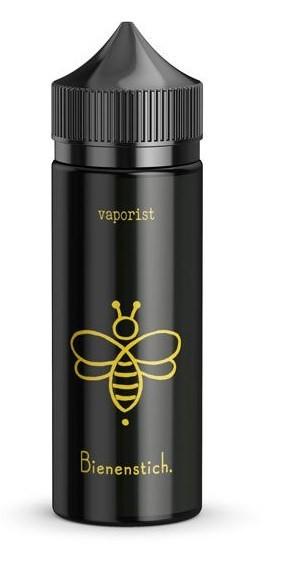 Liquid Bienenstich - Vaporist 100ml/120ml