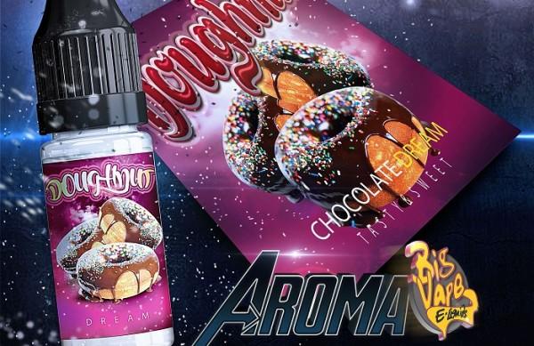 "Aroma Doughnut ""Chocolate Dream"""