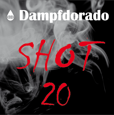 DIY Shot - 30PG-70VG