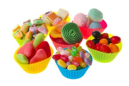 Aroma-Paket Süßes 2