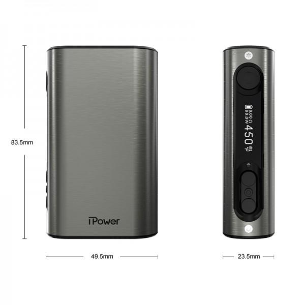 Eleaf iPower TC80 Watt 5000 mAh