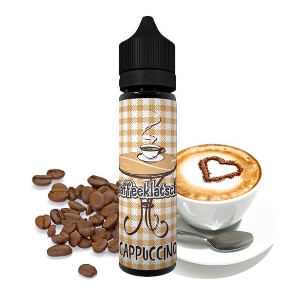Aroma Cappuccino
