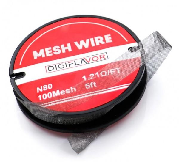 Digiflavor - M. Wire - Wickeldraht - 1,5m