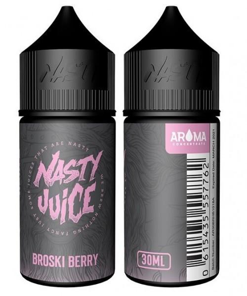 Aroma Broski Berry