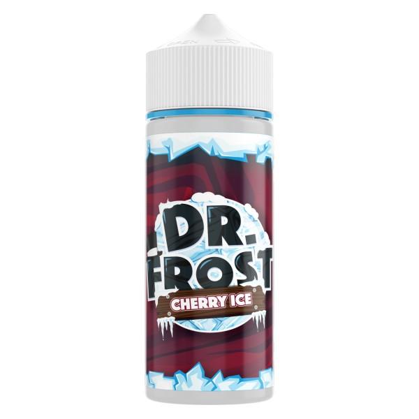 Liquid Cherry Ice - Dr. Frost