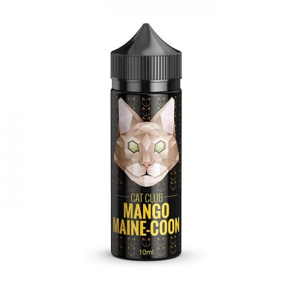 Aroma Mango Maine-Coon
