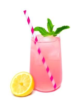 Aroma Pink Lemonade