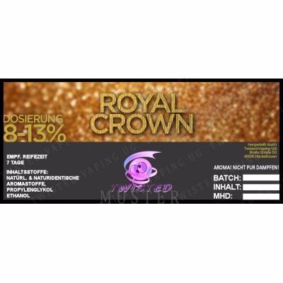 Aroma Royal Crown