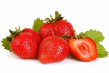 Aroma Juicy Strawberry