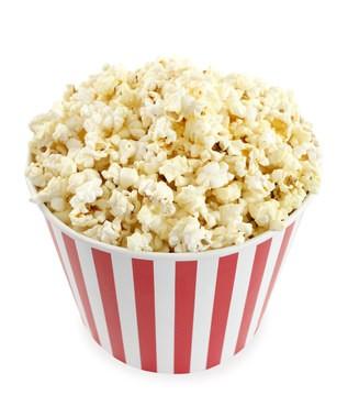Aroma Popcorn (TPA)