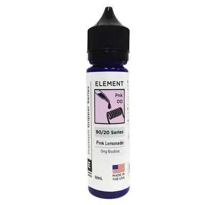 Liquid Pink Lemonade - Element 50ml/60ml