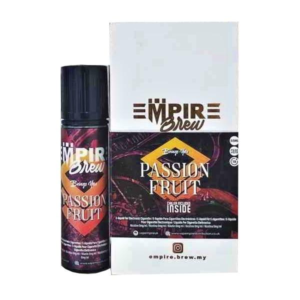 Liquid Passion Fruit - Empire Brew 50ml/60ml