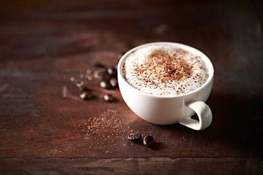 Liquid Cappuccino