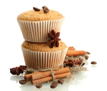 Aroma Cinnamon Coffee Cake