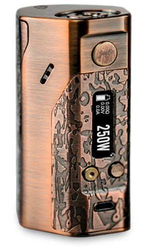 Wismec Reuleaux DNA250 - Limited Edition